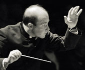 Michael Gesme, Conductor, Central Oregon Symphony